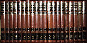 Enciclopedia Salvat - Diccionario Enciclopédico Salvat Universal.