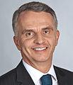 Didier Burkhalter 2011