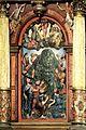 Die Kanzel aus dem Jahr 1581 mit einem fantastischen Bildprogramm. Himmelfahrt.jpg