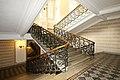 Die Treppe im Bankgebäude in St. Petersburg. 2H1A7724WI.jpg