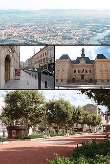 Villefranche-sur-Saône Subprefecture and commune in Auvergne-Rhône-Alpes, France