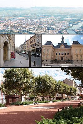 Villefranche sur sa ne wikipedia - Hbvs villefranche sur saone ...
