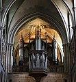 Dijon (21) Église Notre-Dame - Intérieur - Grandes-Orgues.jpg