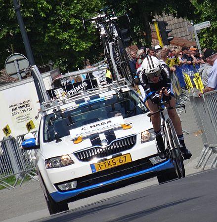Diksmuide - Ronde van België, etappe 3, individuele tijdrit, 30 mei 2014 (B091).JPG