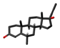 Dimethisterone 3D skeletal.png