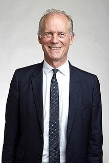 Dimitri Kullmann Professor of Neurology at University College London