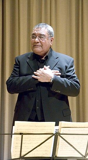 Dino Saluzzi - Dino Saluzzi (photo by Sheldon Levy)