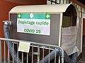 Dispositif Dépistage Rapide Covid 19 Marché Couvert - Pont-de-Veyle (FR01) - 2020-12-03 - 2.jpg