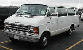 Dodge Ram Van on 1994 dodge caravan transmission wiring diagram