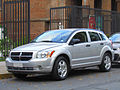 Dodge Caliber 2.0 SXT 2008 (9394629445).jpg