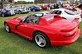 Dodge Viper - Duxford August 2009 (3848103710).jpg