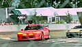 Dodge Viper RT10 - Rene Arnoux, Justin Bell & Bertrand Balas at Ford Chicane at the 1994 Le Mans (31853846591).jpg