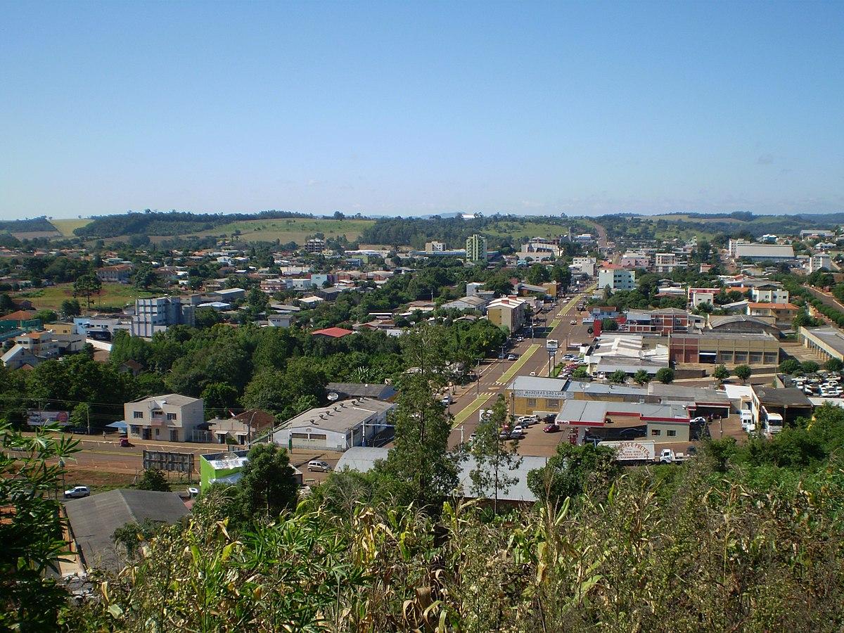 Dois Vizinhos Paraná fonte: upload.wikimedia.org