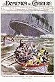 Domenica del Corriere 1912 Naufragio Titanic.jpg