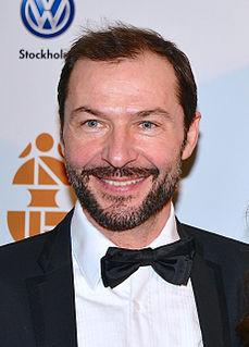 Dominik Henzel Swedish actor