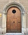 Door in Reggio Emilia, Italy 03.jpg
