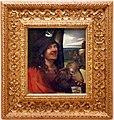 Dosso dossi, ritratto di buffone di corte, 1508-10 ca. 01.jpg
