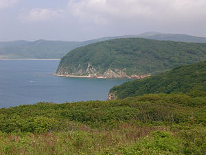 Eugénie Archipelago - Image: Dotovaya inlet