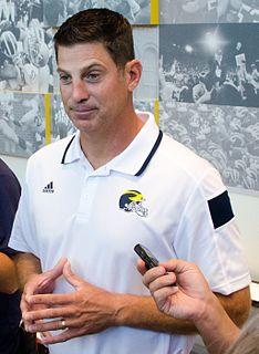 Doug Nussmeier American football coach and former quarterback