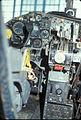 Douglas RB-66B Destroyer cockpit 2 USAF.jpg