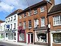 Downing Street, Farnham - geograph.org.uk - 746088.jpg