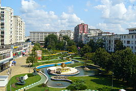 Downtown park Pitesti 09.jpg