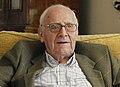 Dr Herbert Loebl OBE (June 2012).jpg
