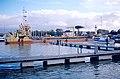 Dragage du Bassin d'Échouage du Vieux-Port de La Rochelle en 2000 (3).jpg