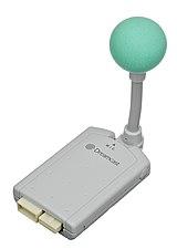 Les Ovnis Vidéoludique Jap. 160px-Dreamcast-Microphone