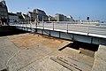 Drehbruecke Cherbourg 01 09.jpg