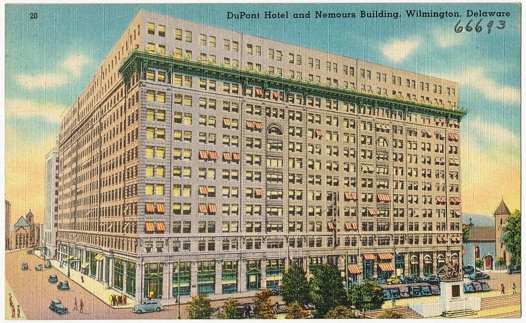 Hotels In Wilmington De