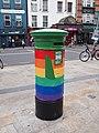 Dublin Pride 2019 An Post letterbox 06.jpg