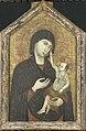 Duccio di Buoninsigna - Maria met kind - SK-A-3996 - Rijksmuseum.jpg