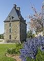 Ducey LaManche France Château-des-Montgommery-06.jpg