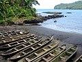 Dugout Canoes (20865594030).jpg