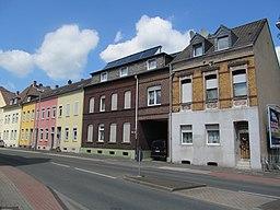 Duisburger Straße in Duisburg