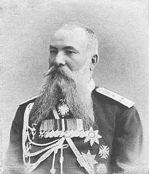 Pavel Grigorievich Dukmasov - Image: Dukmasov Pavel Grigorjevitch