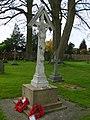 Dunnington War Memorial - geograph.org.uk - 406963.jpg