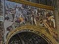 Duomo (Cremona) - affreschi della navata principale 01.jpg