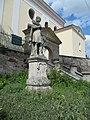 Dyjákovice, svatý Donát.jpg