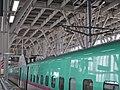 E5 Serise Shinkansen , E5系 新幹線 - panoramio (7).jpg