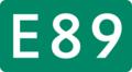 E89 Expressway (Japan).png