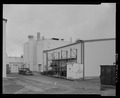 EAST SIDE, NORTHEAST CORNER - Foundry and Pattern Shop, Second and Groner Streets, Keyport, Kitsap County, WA HABS WA-262-2.tif