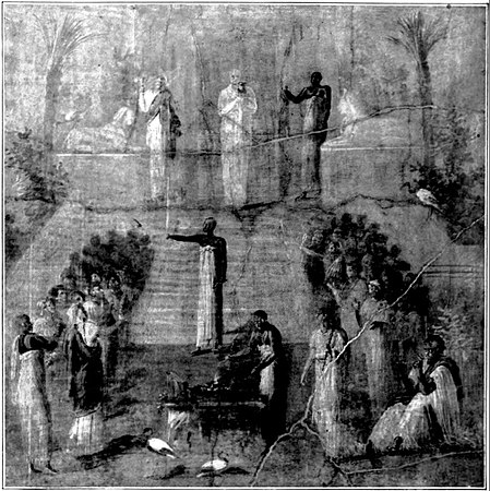 EB1911 Roman Art - Evening Benediction (fresco).jpg