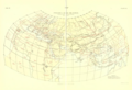 EB9 Vol XV Pl VII Ptolemy's Map of the World.png