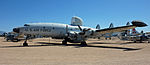 EC-121 - the USAF version of the Lockheed Constellation (5735413993).jpg