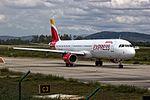 EC-JDM A321 Iberia Express VGO.jpg