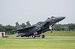 EGVA - McDonnell Douglas F-15E Strike Eagle - United States Air Force - 01-2002 494 FS LN (29064884647).jpg