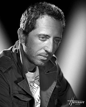 Gad Elmaleh - Gad Elmaleh, 2007