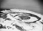ETH-BIB-Einbruchskrater des Kibo (Durchmesser 500m) aus 6300 m Höhe-Kilimanjaroflug 1929-30-LBS MH02-07-0117.tif